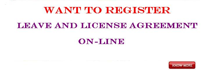 Authorised Service Providers For Leave and License